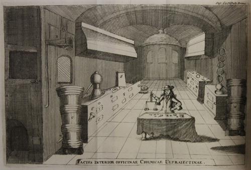 Barckhausen-Laboratory